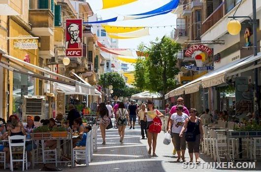 Naselenie-Kipra