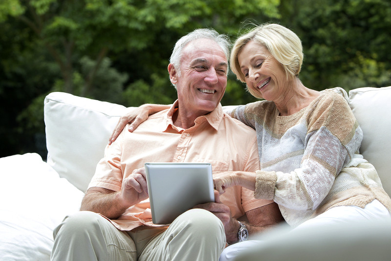 50's And Over Senior Online Dating Services