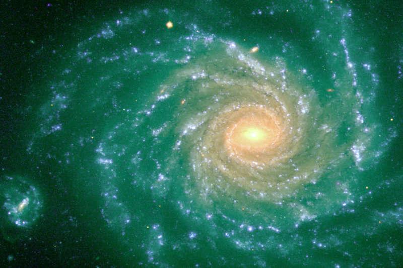 Как устроена Вселенная Часть I.