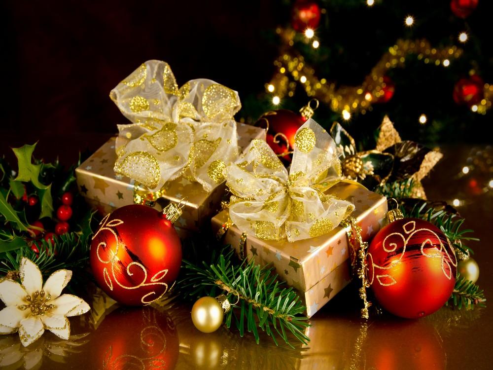 А вы верите в чудеса? Новогодние подарки всем читателям