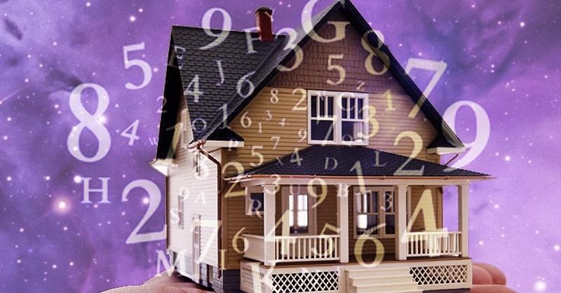 Какая энергия в вашем доме? Об этом расскажет номер вашей квартиры