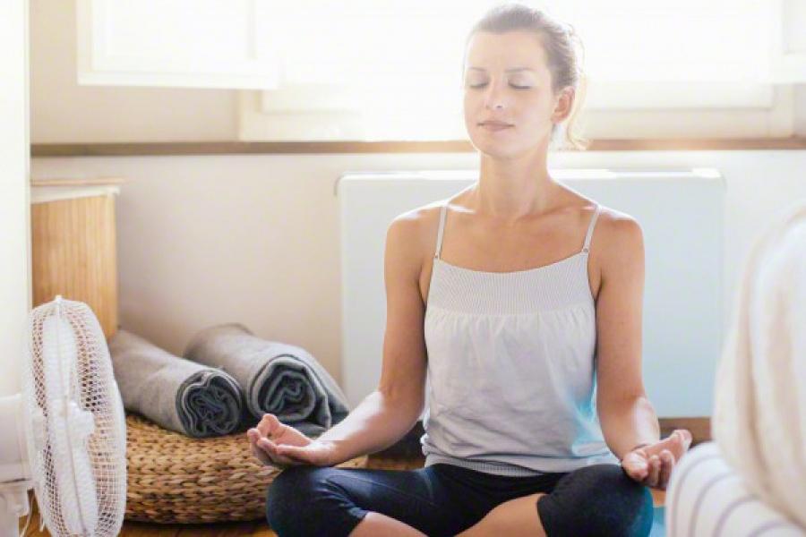 Зачем нужна медитация? Какая от нее польза