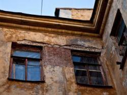 Россия не готова к реновации жилья: у субъектов нет денег