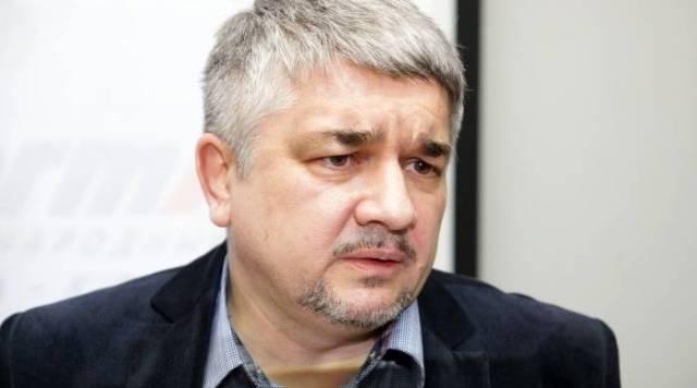 Ищенко: власти Украины близк…