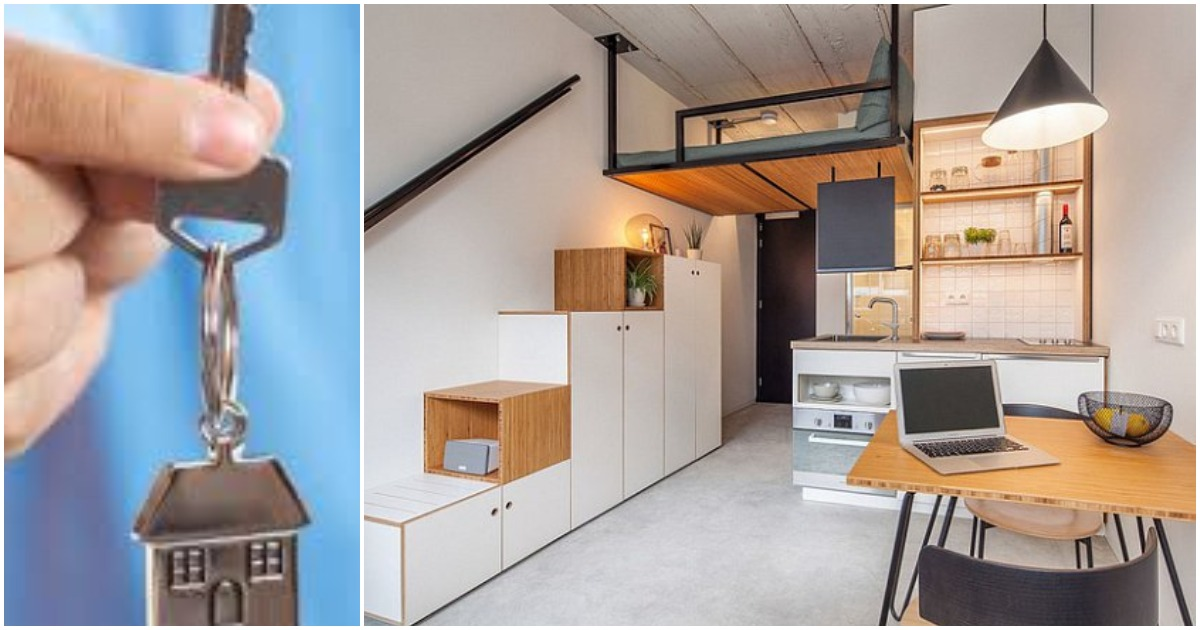 18 кв м комфорта: современный подход к обустройству квартиры-студии