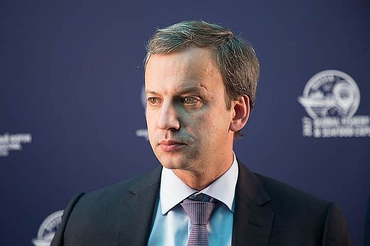 Дворкович заявил о намерении баллотироваться на пост президента FIDE
