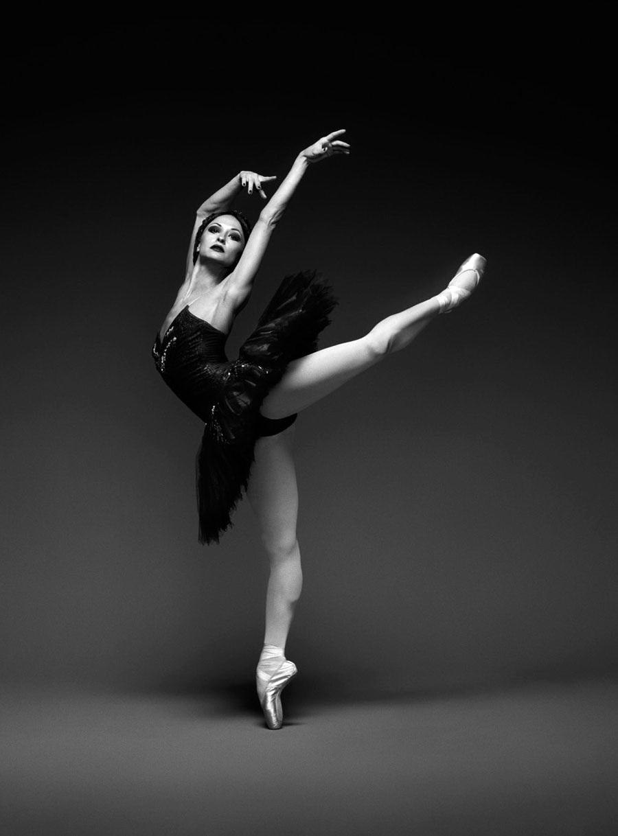 балерина юлтыева фото - 4