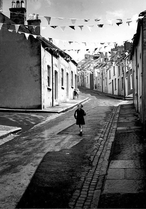 Эдвин Смит: красота в городских пейзажах Фотография