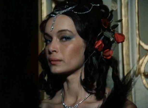 актриса валентина воилкова фото сейчас