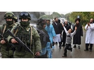 Хасид страшнее российского «агрессора» украина