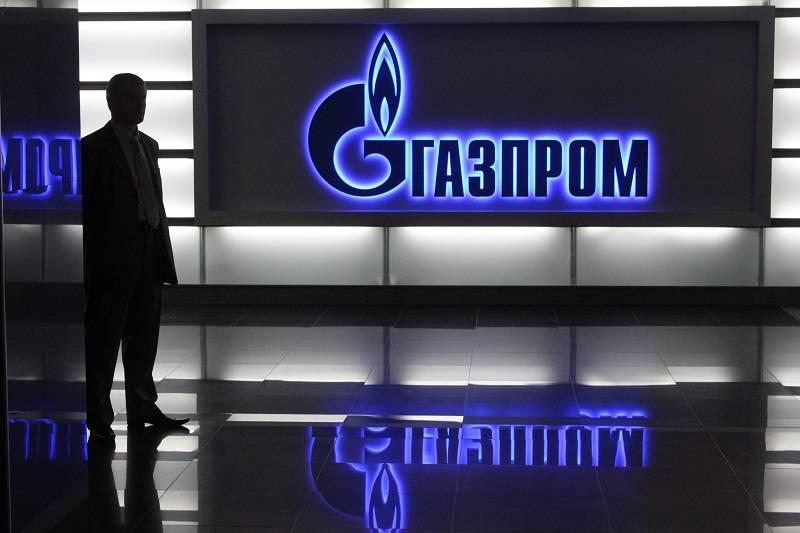 """Украина арестовала все активы """"Газпрома"""" на своей территории"""