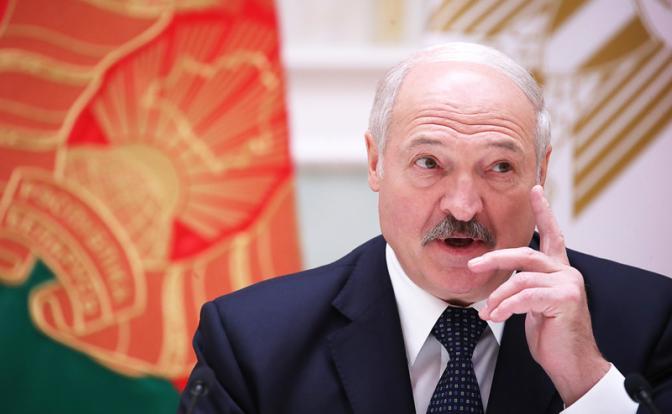 Тонкости транзита: У Лукашенко появилась новая фаворитка с севера