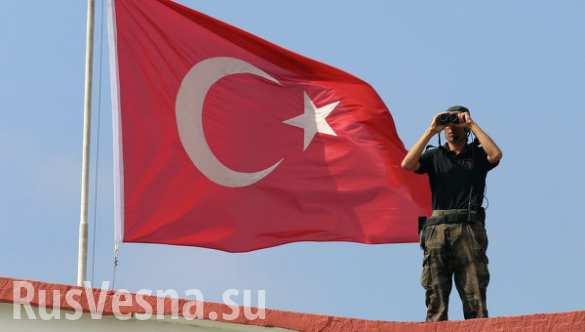 «Янычар хочет напасть на Россию»: турки в соцсетях рассказывают о начале всеобщей мобилизации