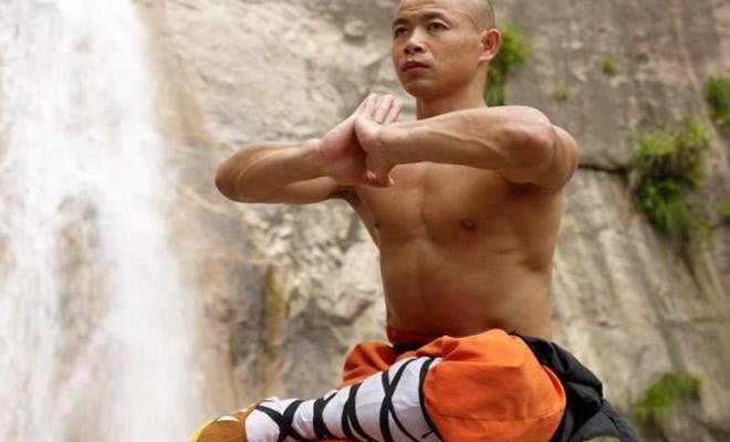 Чхарек против Вин Чун: бесконтактный мастер вышел на поединок