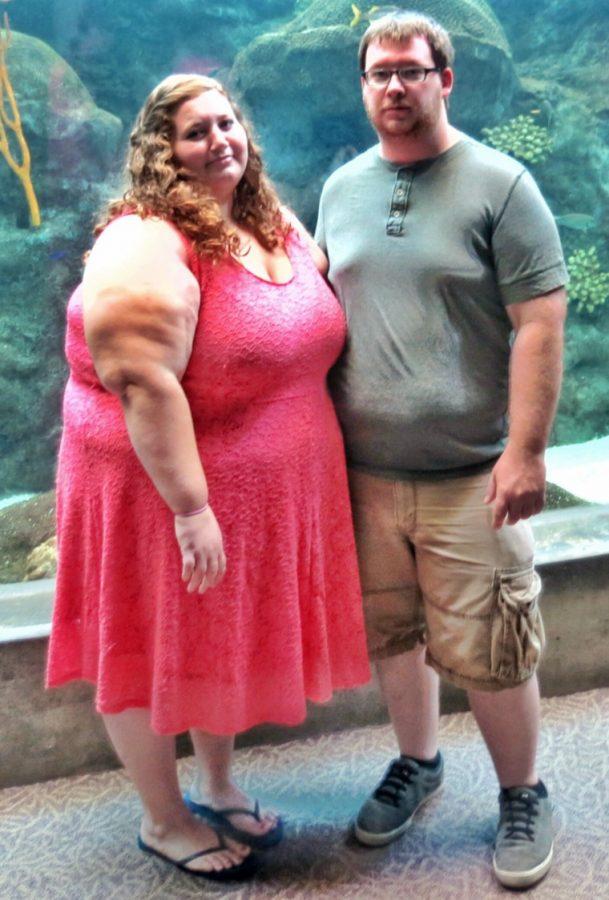 Эта пара осуществила свою новогоднюю цель! Спорим, вы на такое не способны?