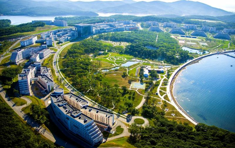 EurAsian Times: Индия вступилась за российский Владивосток перед Китаем