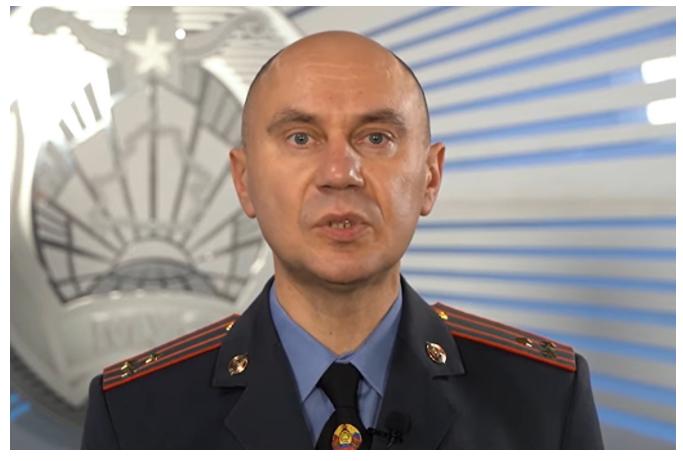 МВД Белоруссии пригрозило применением боевого оружия против уличных демонстрантов Белоруссия,МВД,протесты