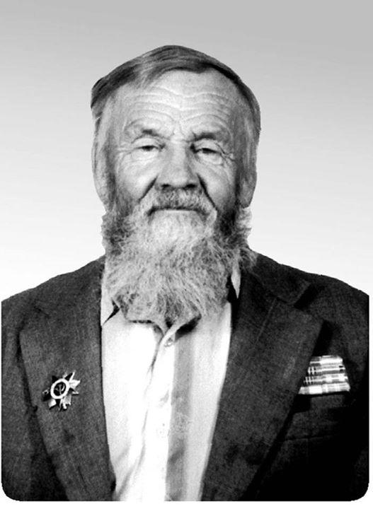 Борис Едомин получил орден Красной Звезды за  самый необычный подвиг Великой Отечественной войны