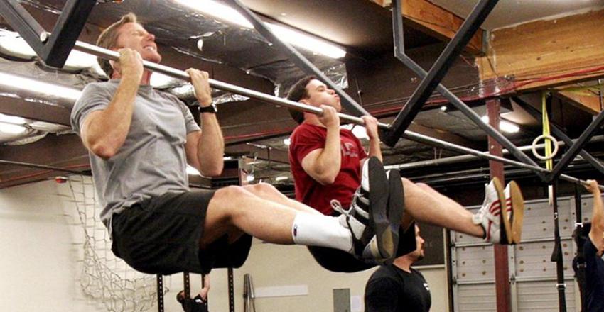 7 фактов об упражнениях, которые могут заставить заниматься законченного лентяя выносливость