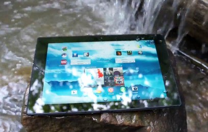 В Астрахани 20-летняя девушка утонула, пытаясь спасти планшет