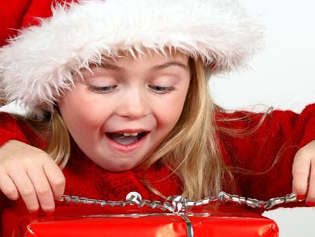 Детки, детки. Метка «новый год»