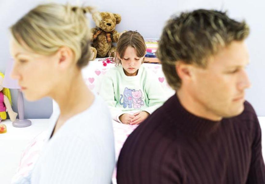 Автор текста против брака с разведенкой с детьми