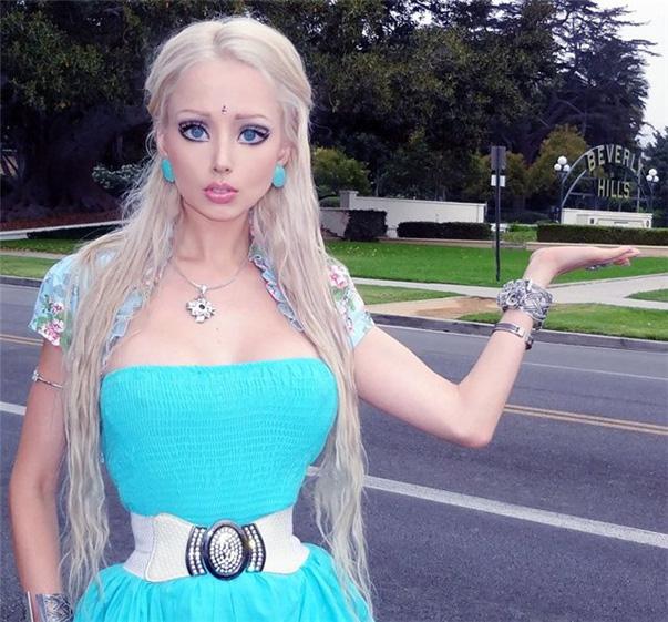 повышения материального люди как куклы барби фото новой