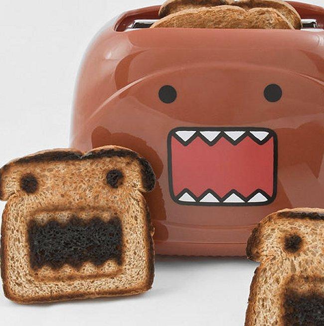 тостер с рисунками купить