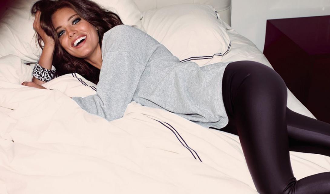 Эмили Ди Донато: девушка недели по версии Trendymen девушки, эмили ди донато