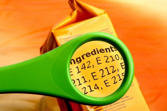 """Пищевые добавки: много шума вокруг буквы """"Е"""""""