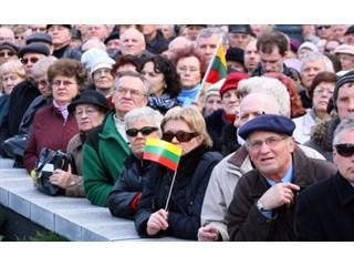 Шок литовского официоза: многие литовцы согласны с «кремлёвскими нарративами»