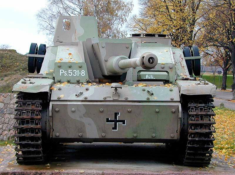 Фотографии немецких танков второй мировой