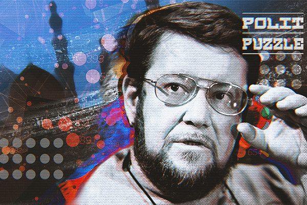 «Что они здесь делают?»: Сатановский не видит смысла в украинских экспертах на российском телевидении.