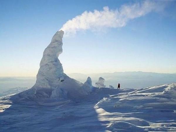5 красивейших геологических чудес