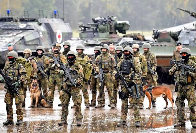 Через 7 лет Россия не сможет отразить удар по Калининграду