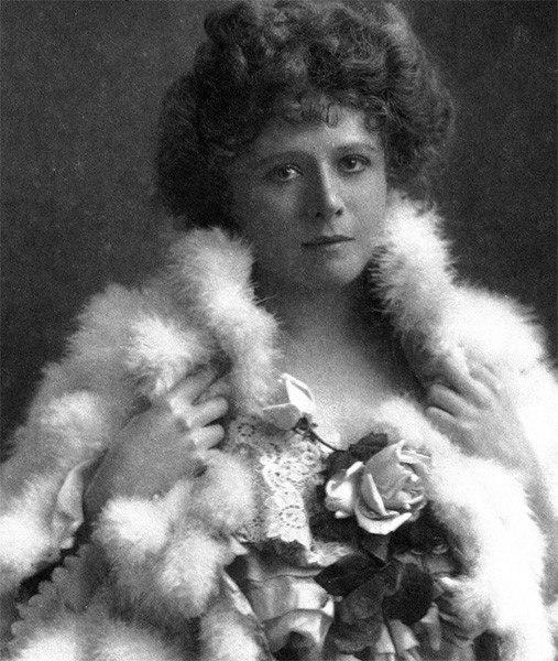 Женщины Черчилля: Мейбл Лав