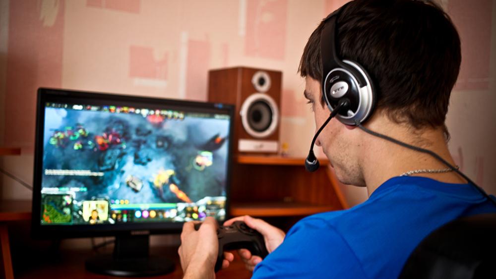 Ученые назвали компьютерные игры для развития мозга