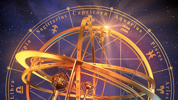 Астрологический прогноз на 2 — 8 апреля