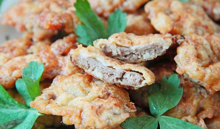 Изумительные отбивные из куриных сердечек: вкуснее, чем из мяса