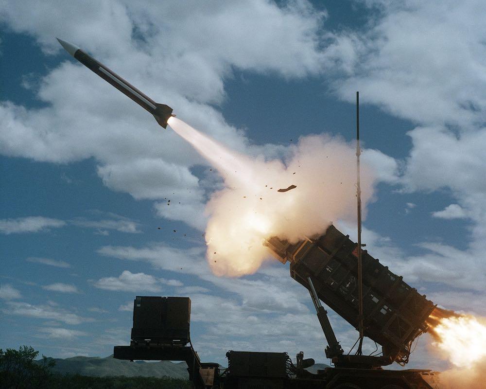 Эрдоган в ярости: курды получили ракетные комплексы