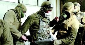 Чернобыль. Анатомия трагедии