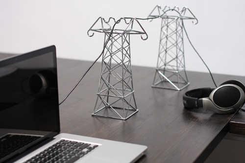 Электрические вышки