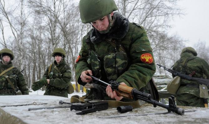 CNN: в США наладят выпуск автоматов АК-47