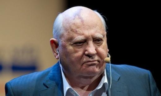Виктор Янукович как политик себя изжил, считает Михаил Горбачёв