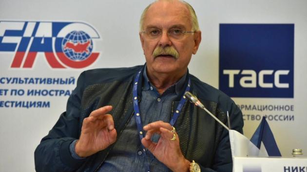 Михалков рассказал, кто спасет Россию
