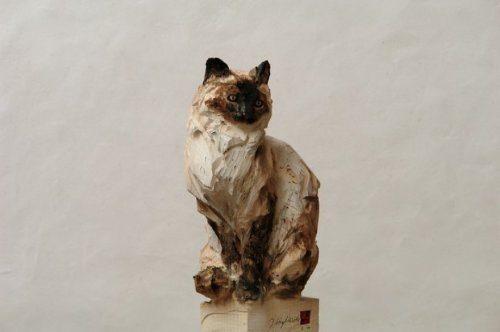Невероятные скульптуры, выре…