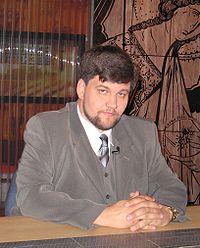 Большое интервью Кирилла Але…