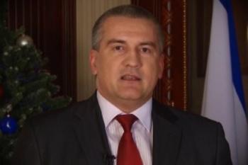 """Аксенов """"зеркально"""" ответил на заявления вице-президента США Байдена о непризнании Крыма"""