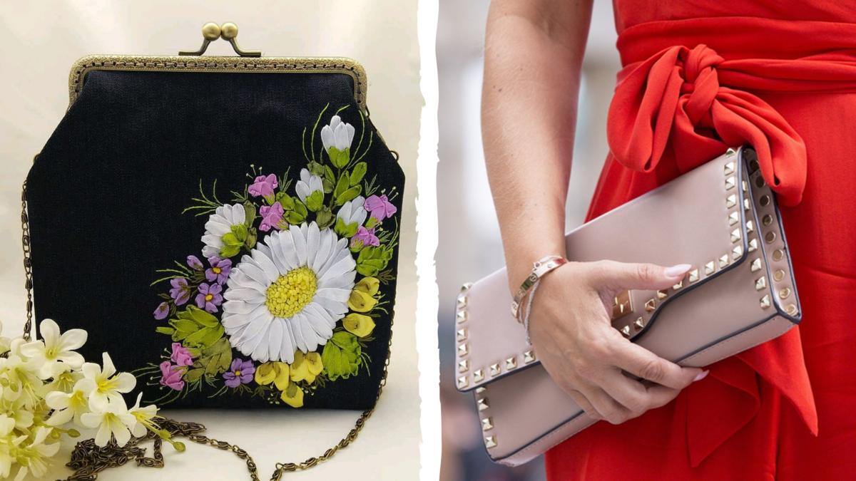 5 женских сумок, которые вышли из моды, и стильные замены