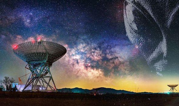 Нобелевский лауреат предсказал встречу с инопланетянами через 30 лет Культура